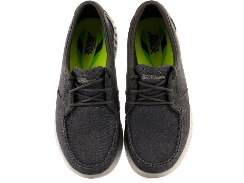 Мокасины мужские Skechers KM2553 купить обувь, 2017