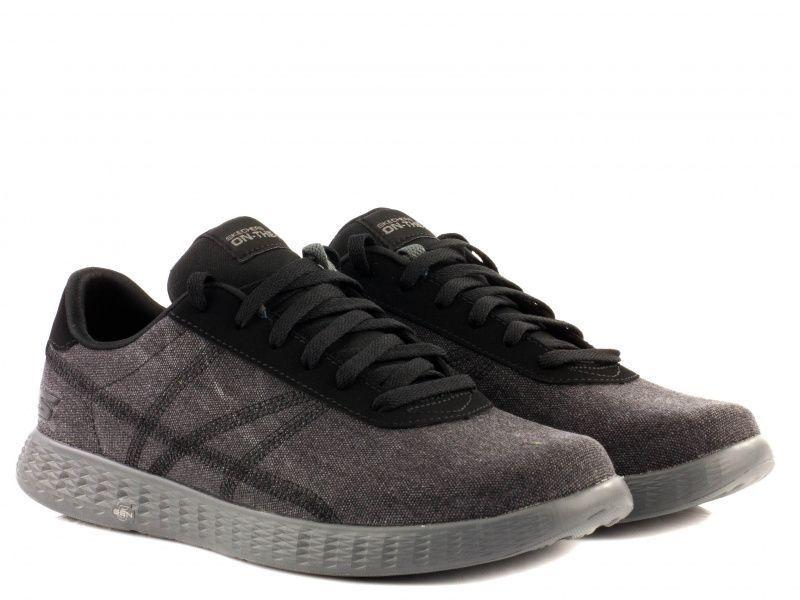 Кроссовки мужские Skechers KM2554 размерная сетка обуви, 2017