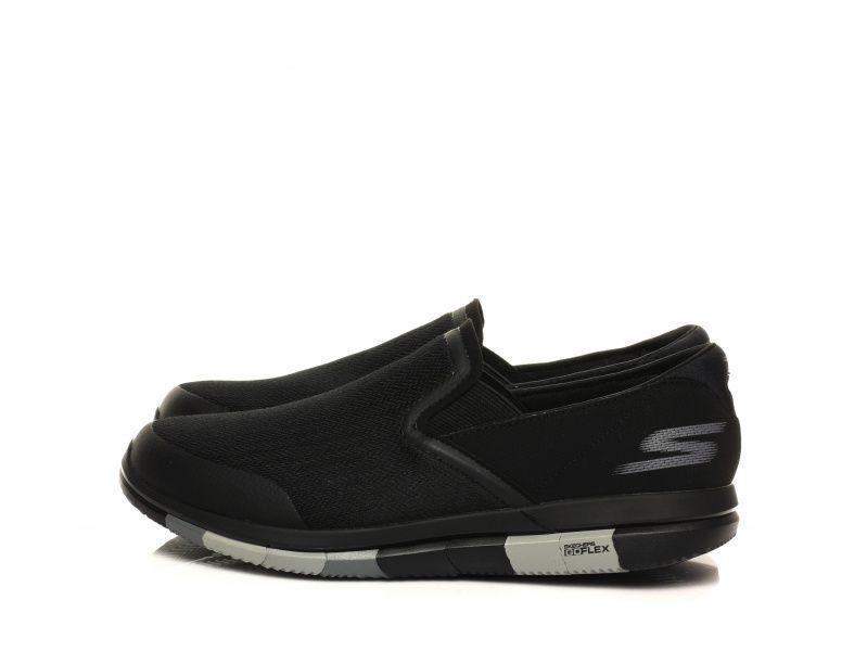 Cлипоны мужские Skechers KM2555 размерная сетка обуви, 2017