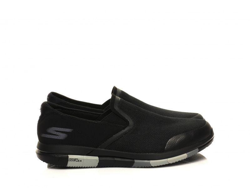 Cлипоны мужские Skechers KM2555 купить обувь, 2017