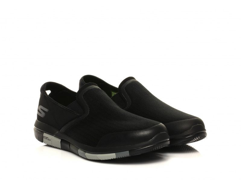 Cлипоны мужские Skechers KM2555 размеры обуви, 2017