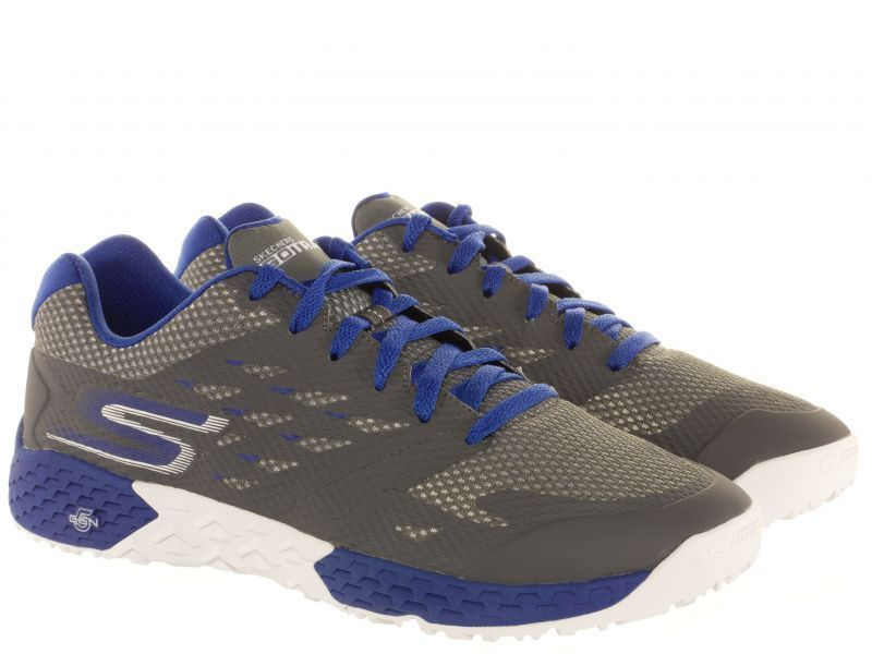 Skechers Кросівки чоловічі модель KM2557 - купити за найкращою ціною ... ff55de7f3d8d9
