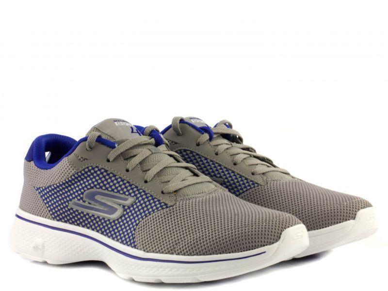 Кроссовки мужские Skechers KM2560 размерная сетка обуви, 2017