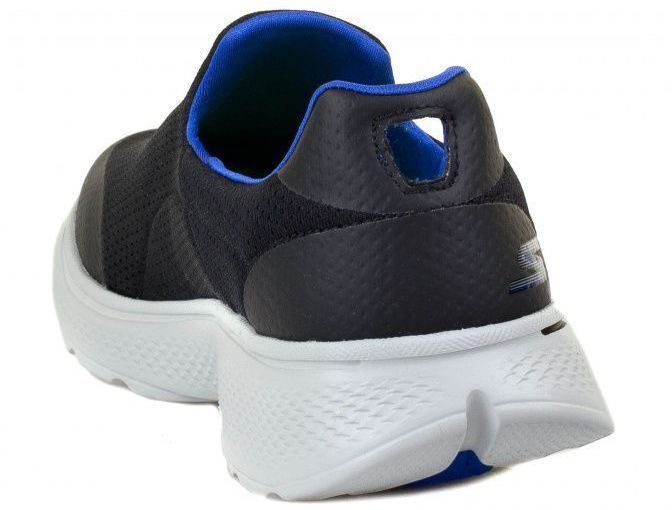Cлипоны для мужчин Skechers KM2561 размеры обуви, 2017
