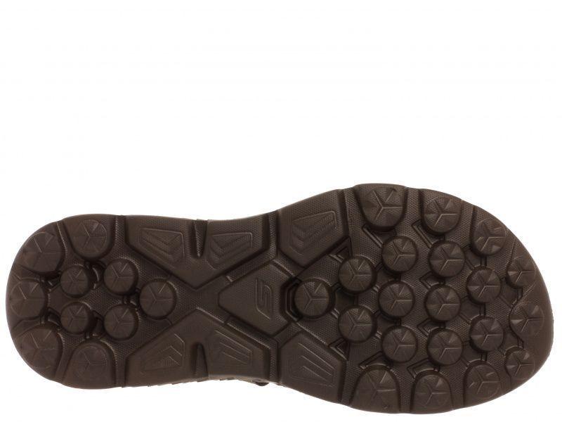 Сандалии мужские Skechers KM2565 купить обувь, 2017