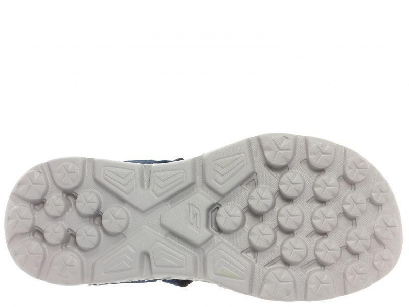 Сандалии мужские Skechers KM2566 купить обувь, 2017