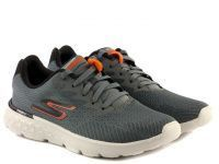 мужская обувь Skechers серого цвета отзывы, 2017