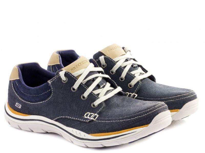 Полуботинки мужские Skechers KM2577 купить обувь, 2017