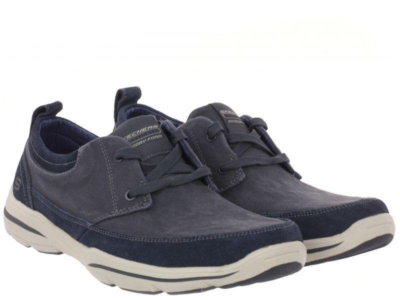 Полуботинки мужские Skechers KM2579 купить обувь, 2017
