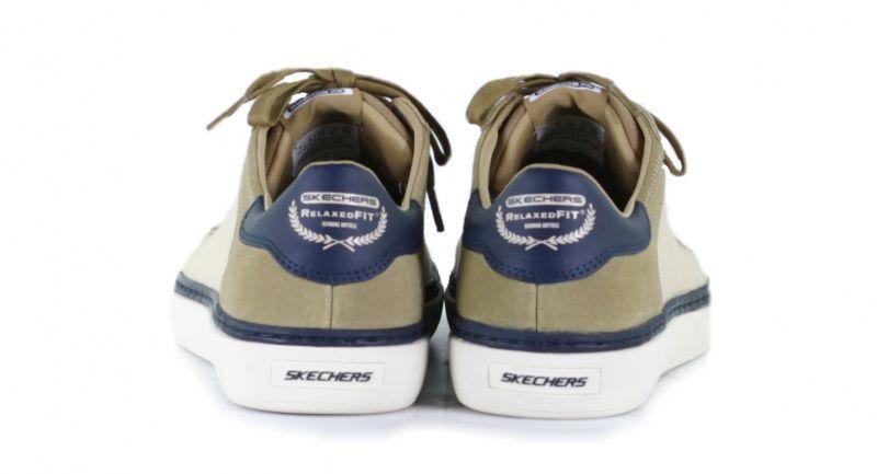 Кеды мужские Skechers KM2580 размеры обуви, 2017