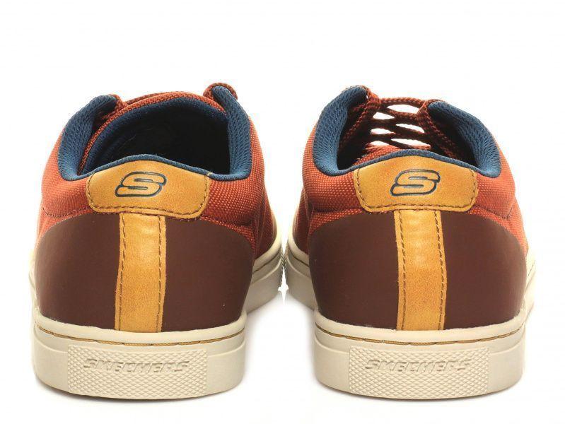 Кеды мужские Skechers KM2583 размеры обуви, 2017