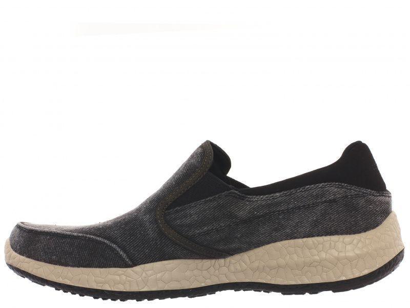 Cлипоны мужские Skechers KM2584 размерная сетка обуви, 2017