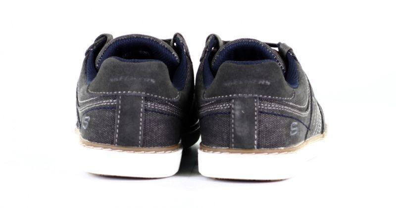 Кеды мужские Skechers KM2588 размеры обуви, 2017
