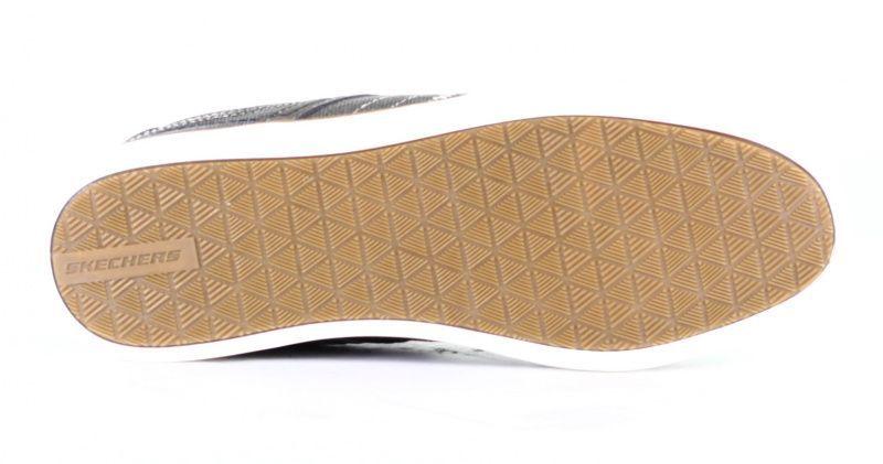 Кеды мужские Skechers KM2588 размерная сетка обуви, 2017