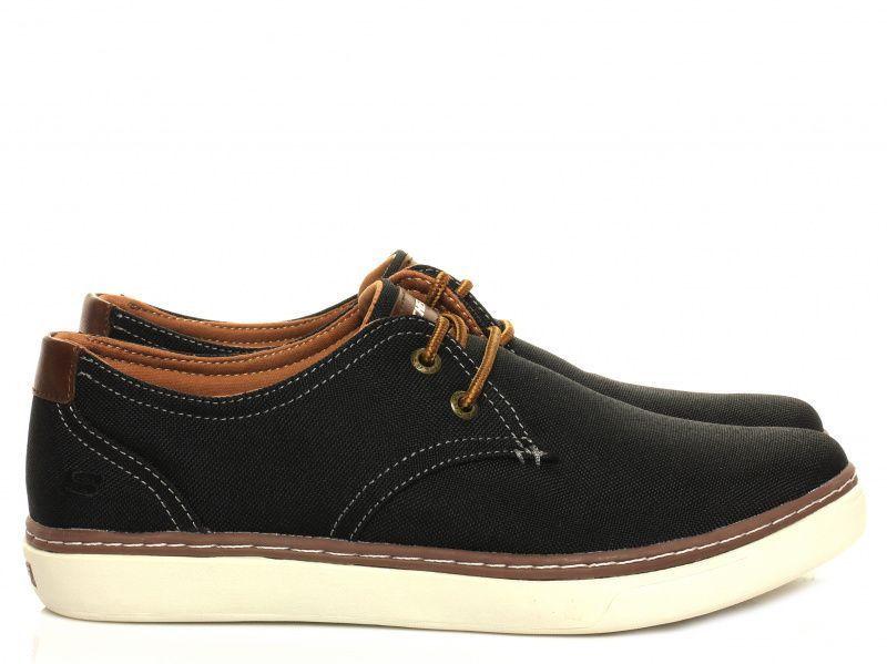 Полуботинки мужские Skechers KM2590 брендовая обувь, 2017