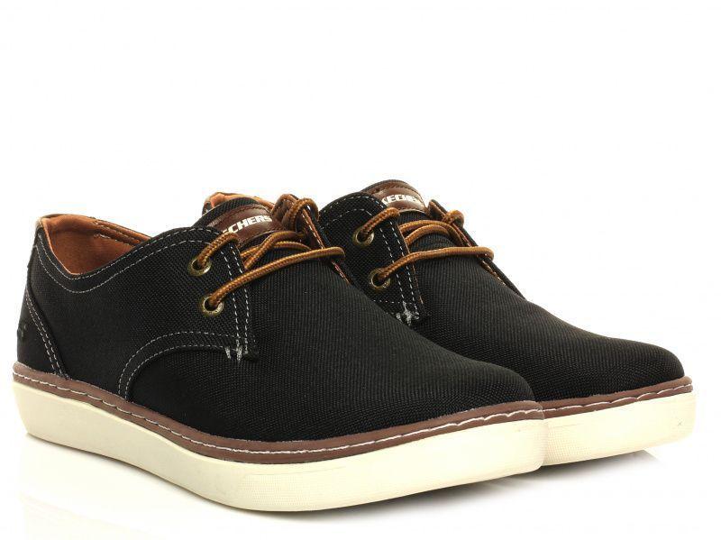 Полуботинки мужские Skechers KM2590 купить обувь, 2017