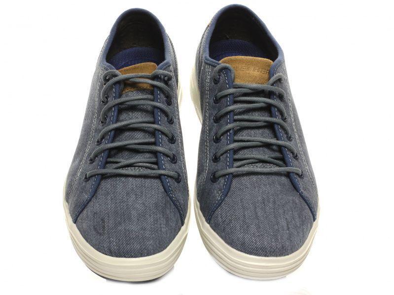 Кеды мужские Skechers KM2594 размеры обуви, 2017