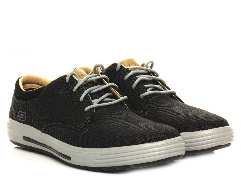 Полуботинки мужские Skechers KM2597 купить обувь, 2017