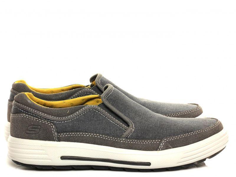 Cлипоны мужские Skechers KM2599 купить обувь, 2017