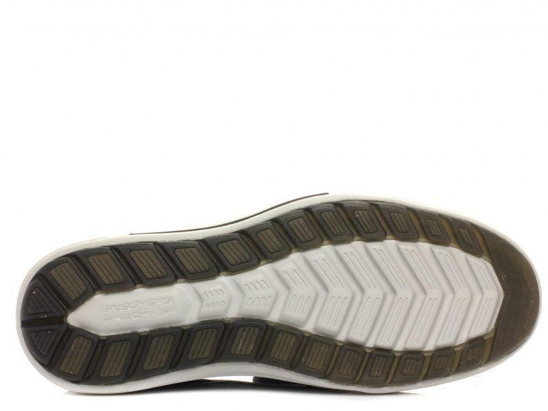 Cлипоны мужские Skechers KM2599 стоимость, 2017