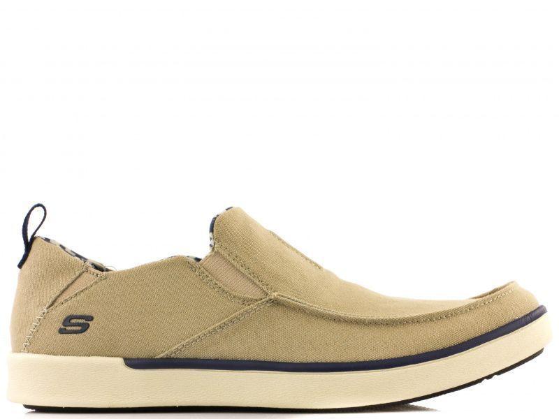 Cлипоны мужские Skechers KM2606 размерная сетка обуви, 2017