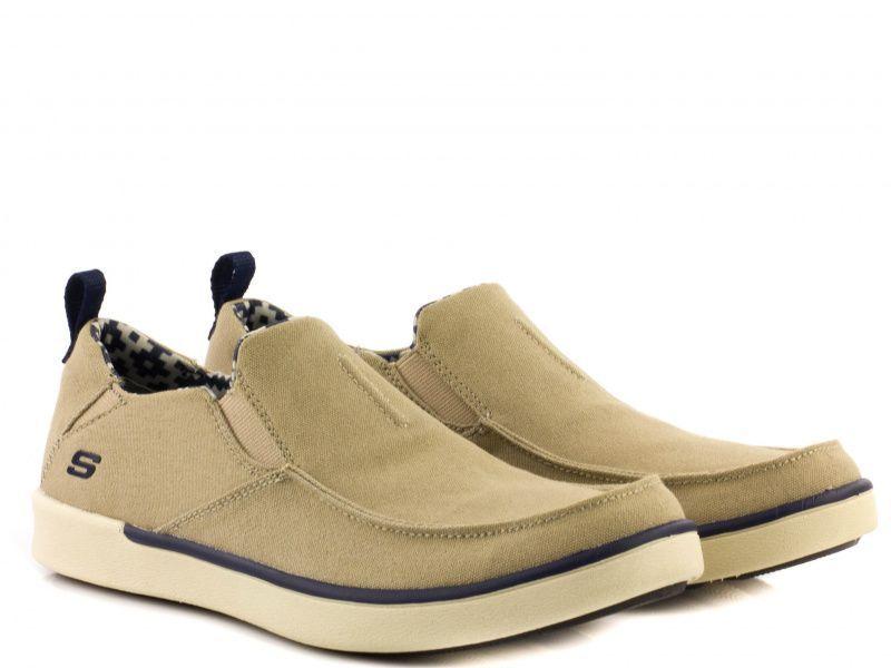 Cлипоны мужские Skechers KM2606 размеры обуви, 2017