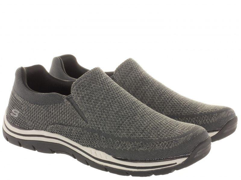 Cлипоны мужские Skechers KM2607 размеры обуви, 2017