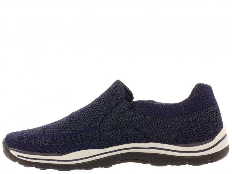 Cлипоны мужские Skechers KM2608 размерная сетка обуви, 2017