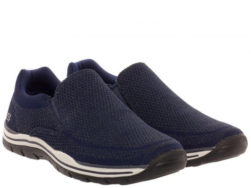 Cлипоны мужские Skechers KM2608 размеры обуви, 2017