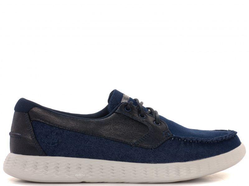 Мокасины мужские Skechers KM2623 размерная сетка обуви, 2017