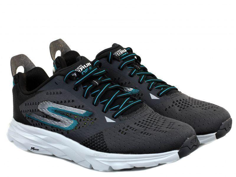 Кроссовки для мужчин Skechers KM2631 стоимость, 2017