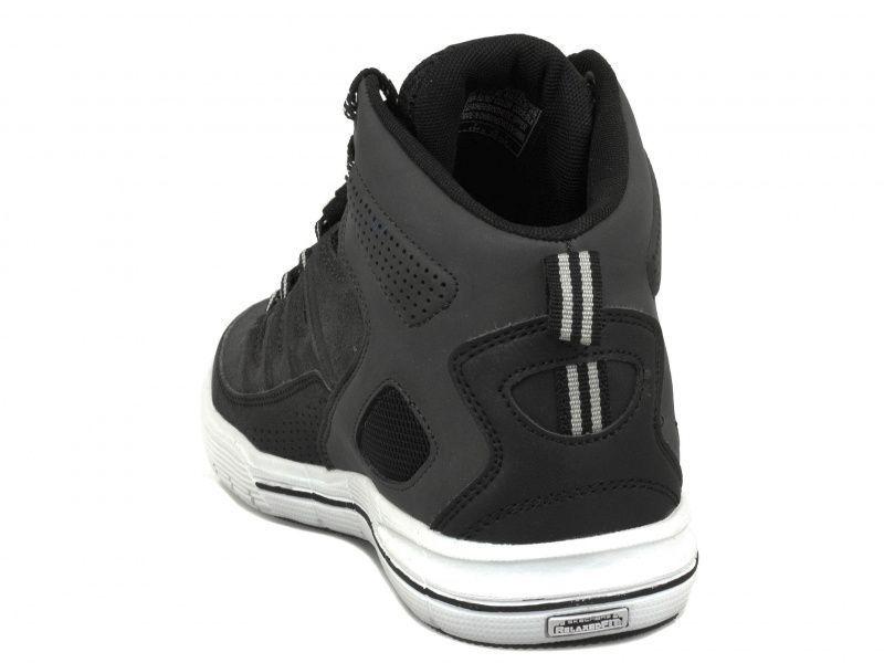 Полуботинки для мужчин Skechers KM2641 брендовая обувь, 2017