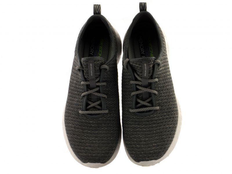 Кроссовки для мужчин Skechers KM2644 брендовая обувь, 2017