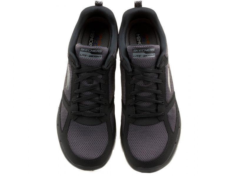 Кроссовки для мужчин Skechers KM2645 цена обуви, 2017