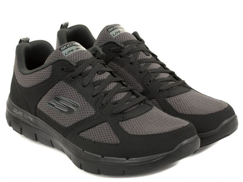 Кроссовки для мужчин Skechers KM2645 стоимость, 2017