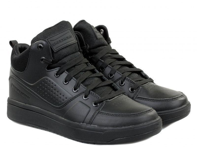 Кеды для мужчин Skechers KM2654 размеры обуви, 2017