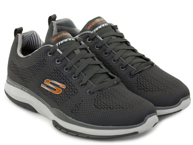 Кроссовки для мужчин Skechers KM2657 стоимость, 2017