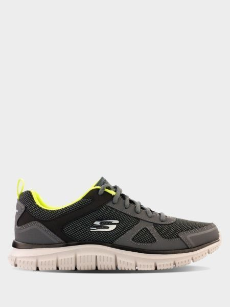 Кроссовки мужские Skechers KM2661 размерная сетка обуви, 2017