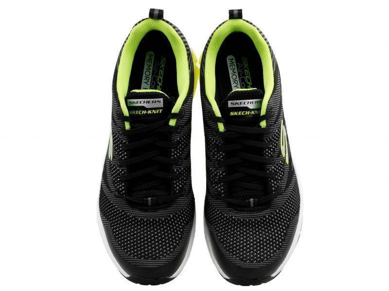 Кроссовки для мужчин Skechers KM2663 брендовая обувь, 2017