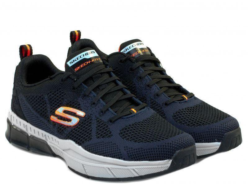 Кроссовки для мужчин Skechers KM2665 стоимость, 2017