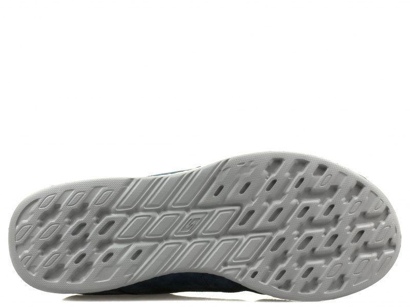 Полуботинки для мужчин Skechers KM2670 размерная сетка обуви, 2017