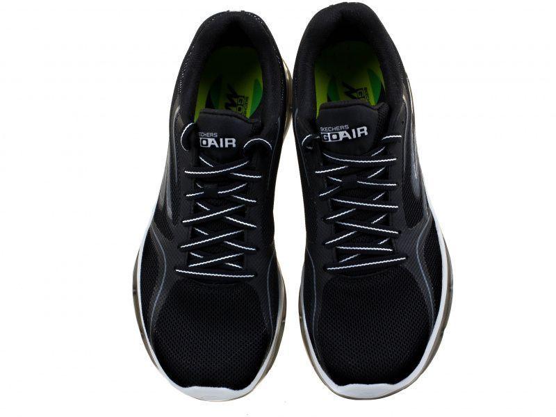 Кроссовки для мужчин Skechers KM2682 брендовая обувь, 2017
