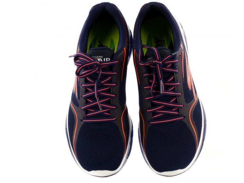 Кроссовки для мужчин Skechers KM2684 брендовая обувь, 2017
