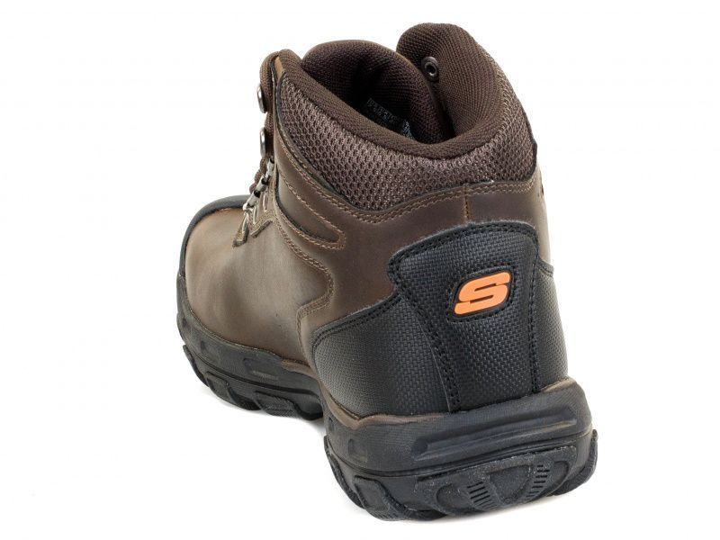 Ботинки для мужчин Skechers KM2690 купить обувь, 2017