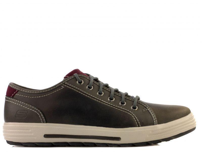 Кеды для мужчин Skechers KM2692 размерная сетка обуви, 2017