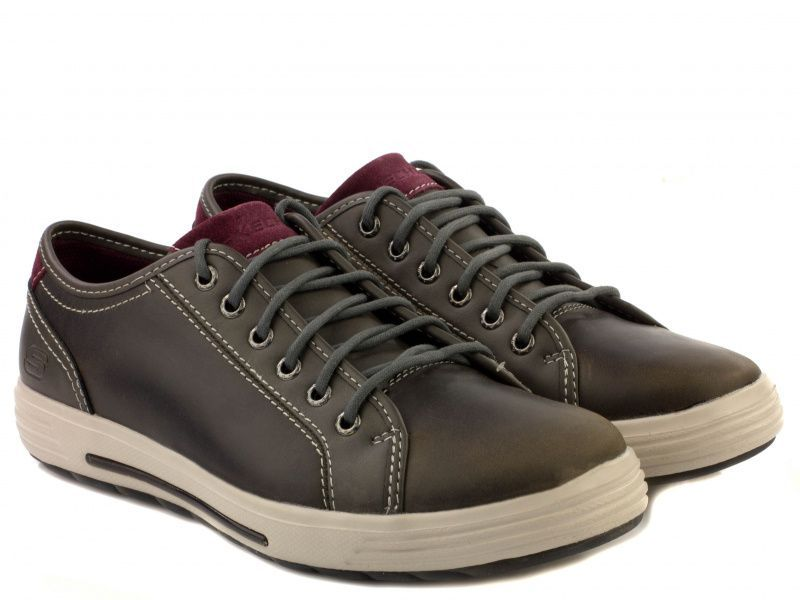 Кеды для мужчин Skechers KM2692 размеры обуви, 2017