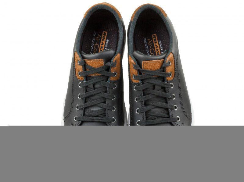Кеды мужские Skechers KM2697 размеры обуви, 2017