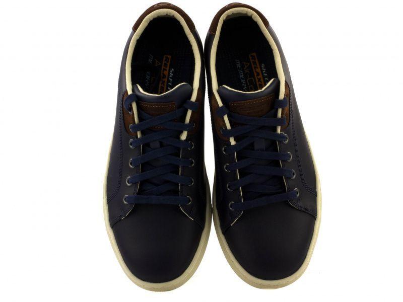 Кеды мужские Skechers KM2698 размеры обуви, 2017