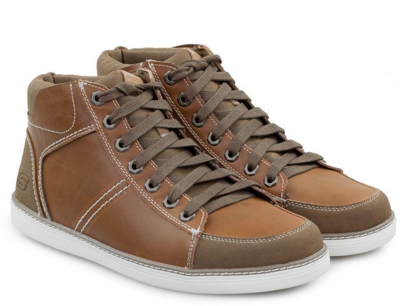 Ботинки для мужчин Skechers KM2700 , 2017