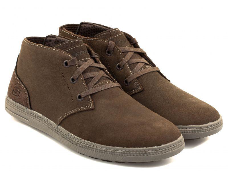 Ботинки для мужчин Skechers KM2704 размеры обуви, 2017